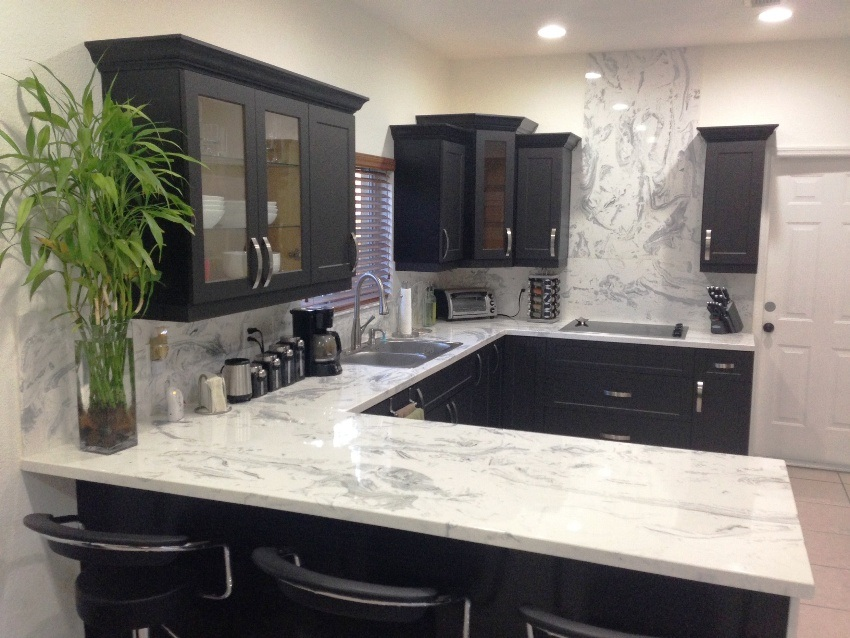 USA Cultured Marble