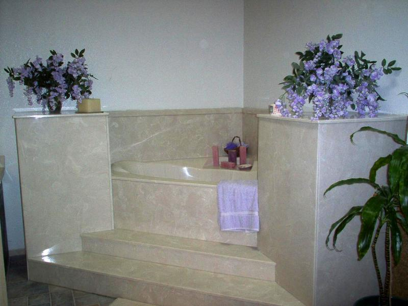 Bathroom Accessories - USA Cultured Marble
